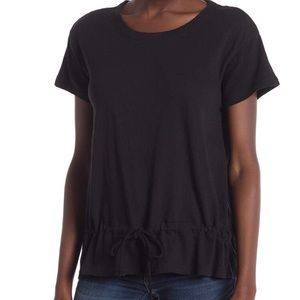 Madewell Drawstring Top
